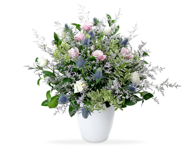 Florist Flower Arrangement - Florist gift arrangement  BT01 - L76602920 Photo