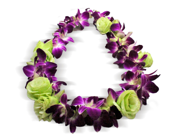 Florist Flower Arrangement - Graduation Flower Garlanded 02 - L36509366 Photo