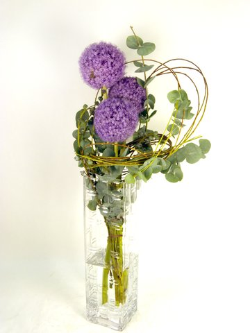 Florist Flower Arrangement - Monthly - P17159 Photo