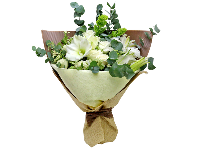 Florist Flower Bouquet - Florist gift bouquet MK12 - L76602371 Photo