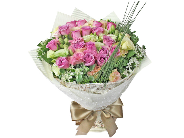Florist Flower Bouquet - Flower bouquet 26 - L189631 Photo