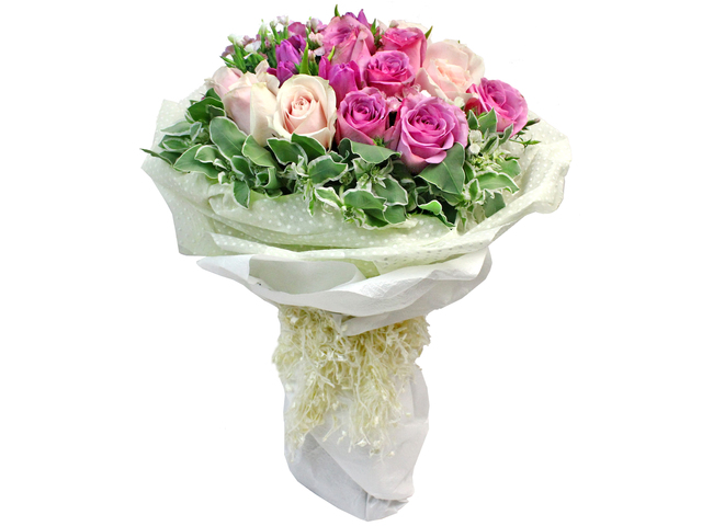 Florist Flower Bouquet - Flower bouquet 45 - L182300 Photo