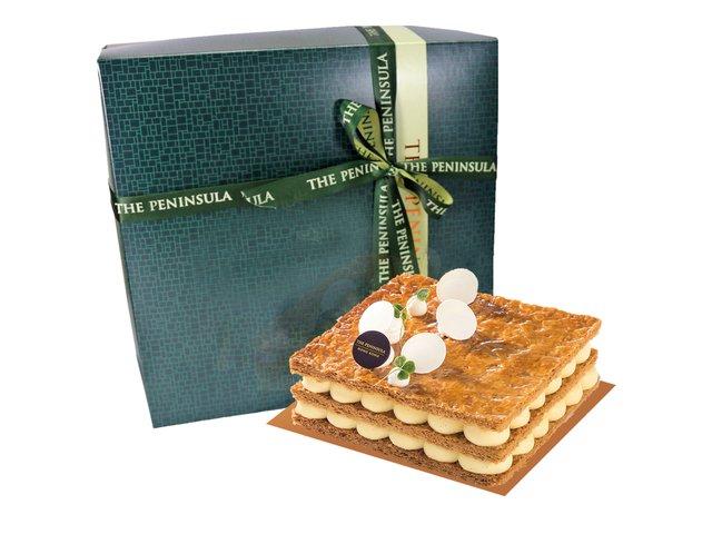 TOP BIRTHDAY CAKE IN HONG KONG Add The Peninsula Hotel Birthday