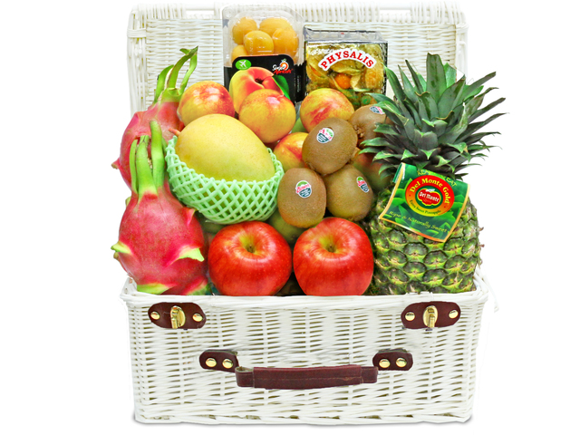 Fruit Basket - fruit basket G26 - L36669379 Photo