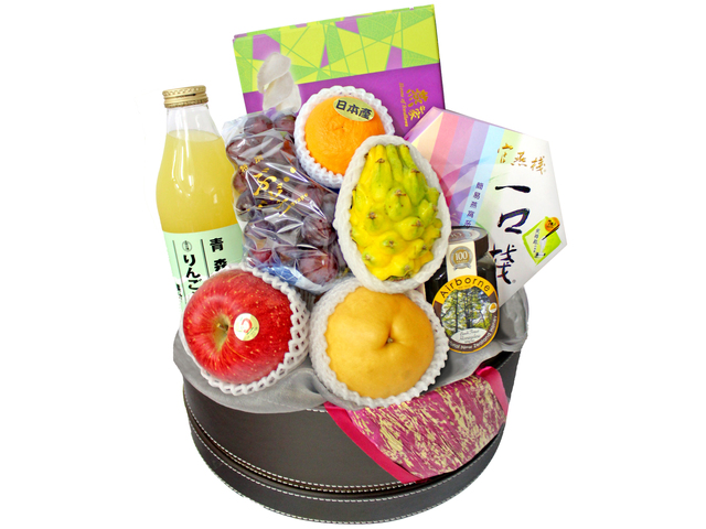 Get Well Soon Gift - Recovery Hamper 7 - L134354 Photo