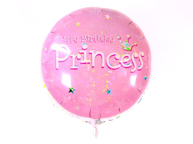 Gift Accessories - 18 inches Helium Balloon - P17074 Photo