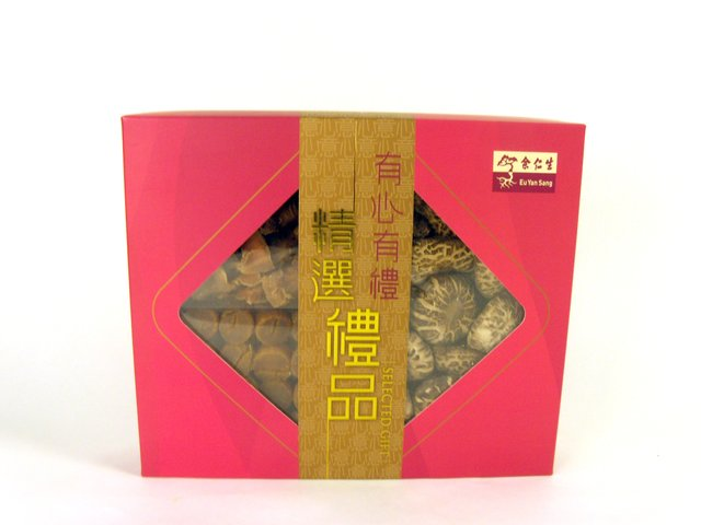 Gift Accessories - Eu Yan Sang Gift Box - P18426 Photo