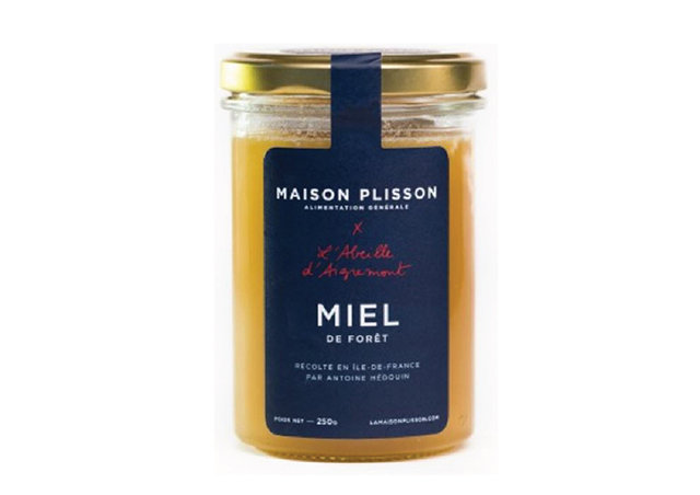 Gift Accessories - French Maison Plisson All Flower Honey - MN1210B6 Photo