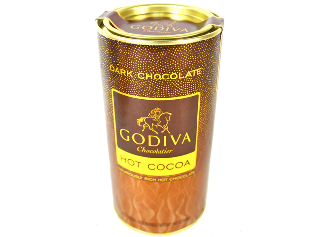 Gift Accessories - Godiva Powdered Chocolate - L33288 Photo