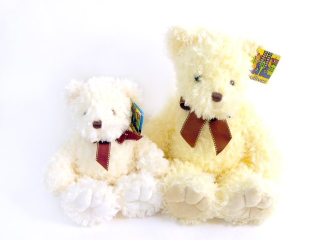 Gift Accessories - Gulliver Teddy Bear - P18415 Photo