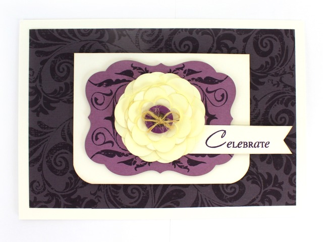 Gift Accessories - Handmade Card 2 - L33039 Photo