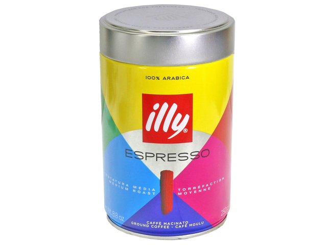 Gift Accessories - Italy Illy Coffee  - L36667697 Photo