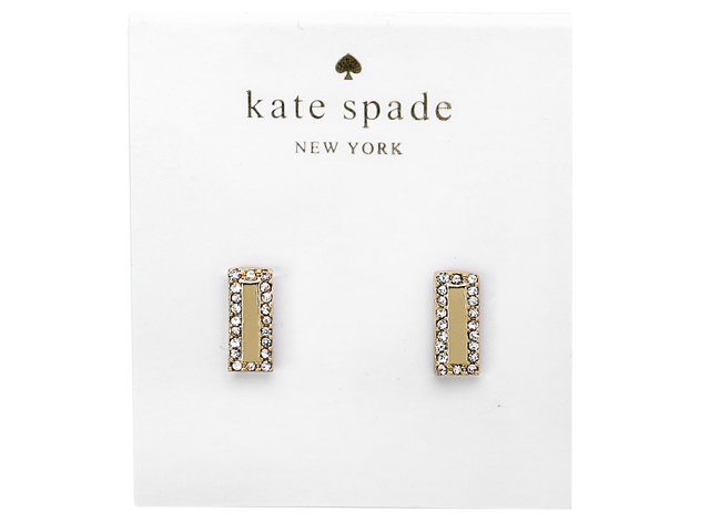 Gift Accessories - Kate Spade, New York, Ear Ring - CN0312A4 Photo