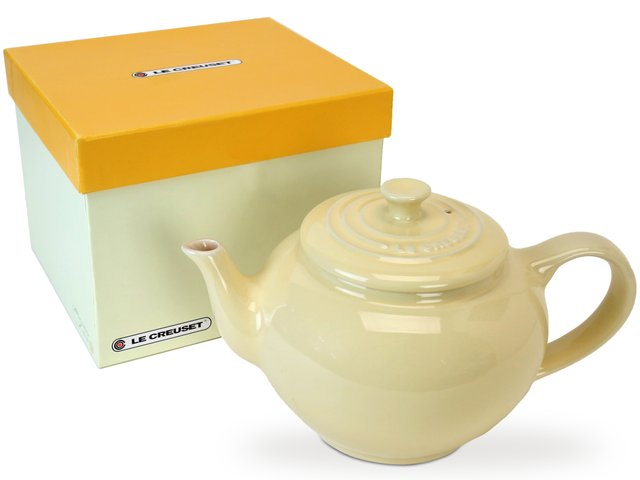 Gift Accessories - Le Creuset Small tea pot - LY0129A2 Photo
