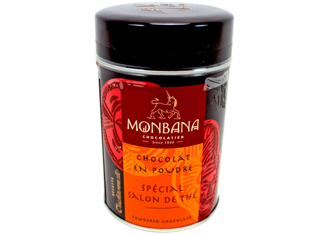 Gift Accessories - Monbana Powdered Chocolate - L34899 Photo