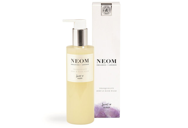 Gift Accessories - Neom Tranquillity Body & Hand Wash 250ml - SE1104A2 Photo