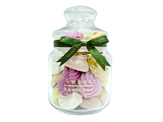 Gift Accessories - Sweet Boutique de Tony Wong - Angel Meringue(Assorted) - L36669032 Photo