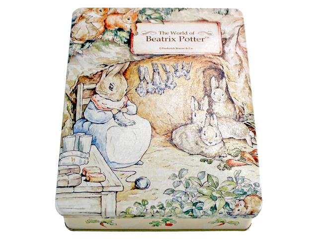 Gift Accessories - The World of Beatrix Potter Mini Egg Roll - L275980 Photo