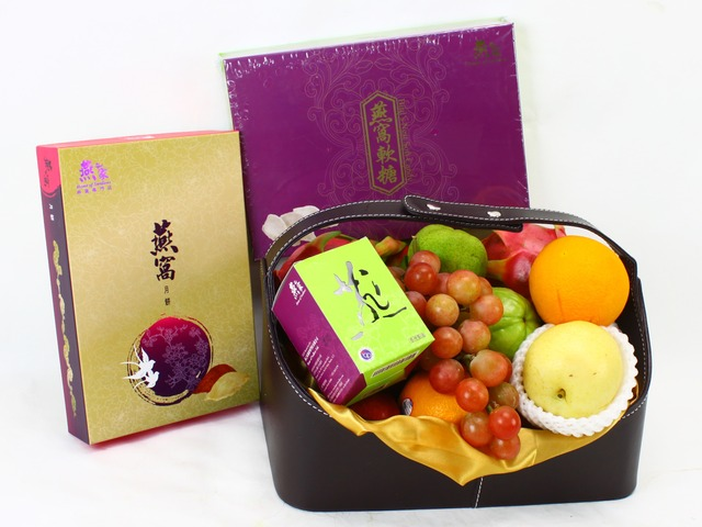 Mid-Autumn Gift Hamper - Mid-Autumn Gift Hamper (A) - HS20101 Photo