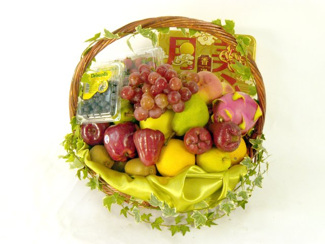 Mid-Autumn Gift Hamper - Mid-Autumn Gift Set (F3) - P17893 Photo