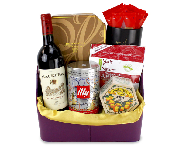 Mid-Autumn Gift Hamper - Mid Autumn Mooncake  Hamper  N11 - L89897 Photo