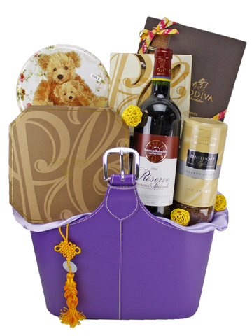 Mid-Autumn Gift Hamper - Mid Autumn Mooncake  Hamper  N3 - L88599 Photo