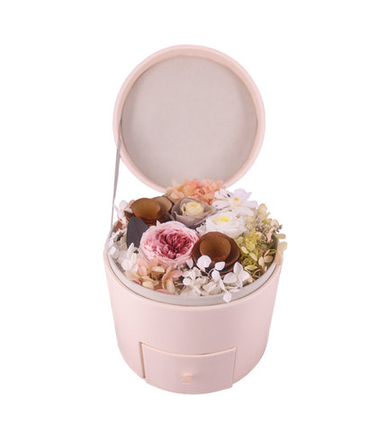Preserved Forever Flower - Elegant Preserved Flower Box M75 - PX0104A6 Photo