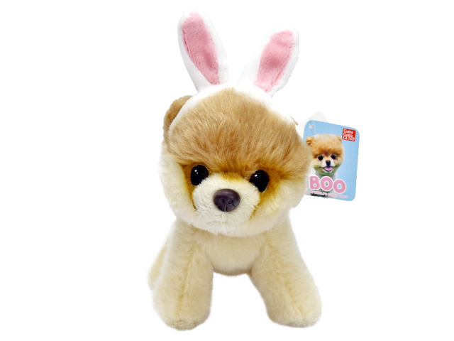 Teddy Bear n Doll - GUND-Japan Boo Shunsuke Bunny  - L36667714 Photo
