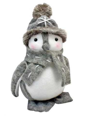 Teddy Bear n Doll - Japanese brands-Amano Penguin  - L91898 Photo