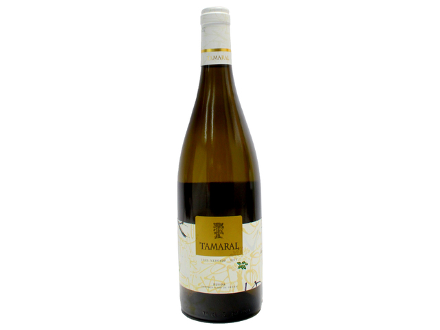 Wine Champagne Liquers - Tamaral Verdejo 2011 - L134841 Photo