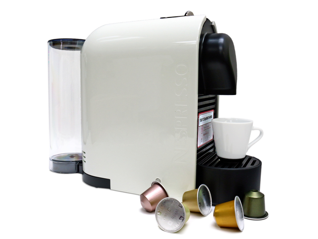 Wine n Food Hamper - Nespresso U Serious Coffee Machine - L36669000 Photo