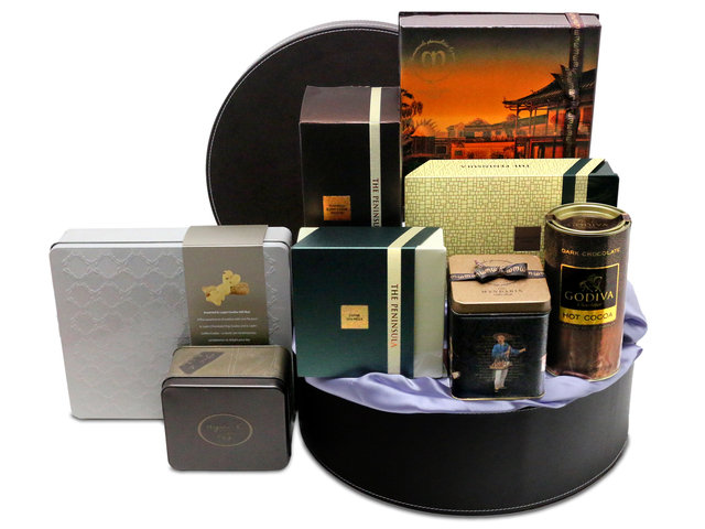 luxury gift hamper P11