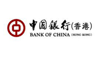 Hong Kong Flower Shop GGB client Bank of China