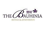 Hong Kong Flower Shop GGB client THE BAUHINIA