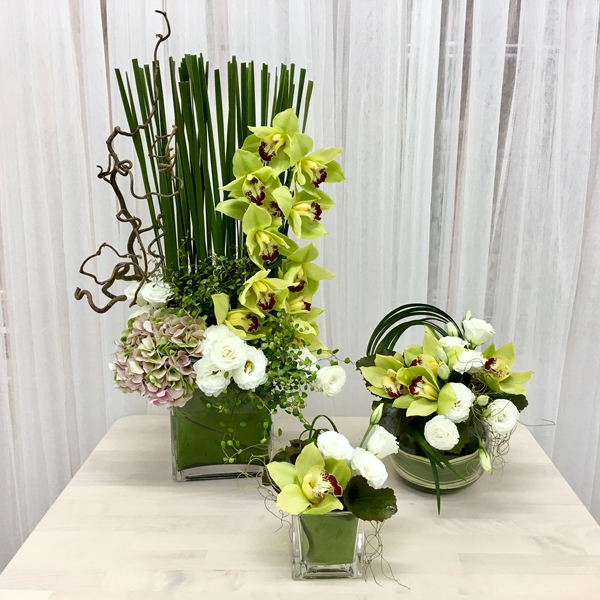 Give gift boutique flower shop