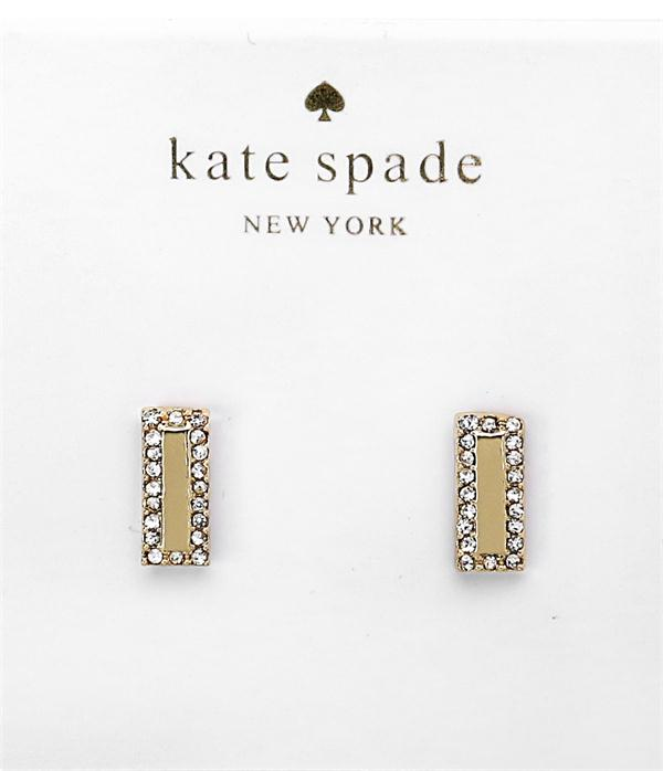 Kate Spade New York Fashion Earrings