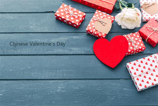 Top 5 Romantic Gift Guides for Chinese Valentine's Day